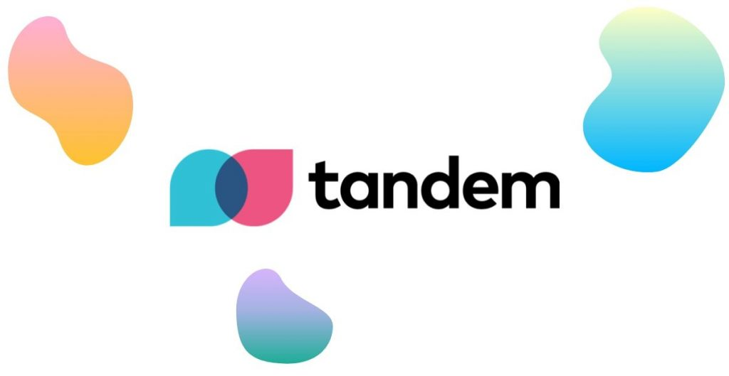 tandem app to learn spanish
