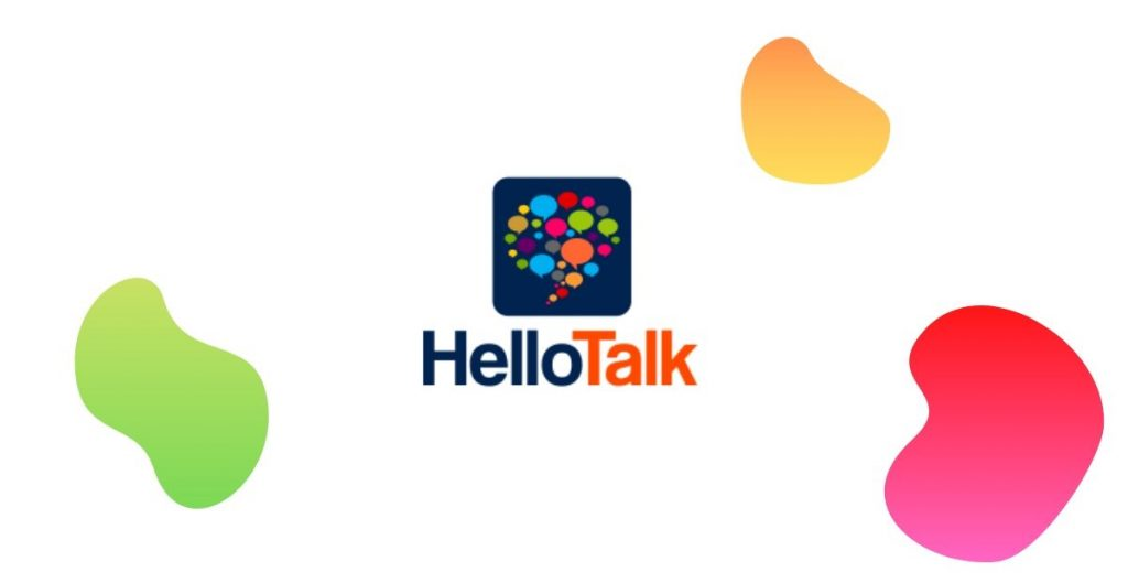 hellotalk app for spanish learners