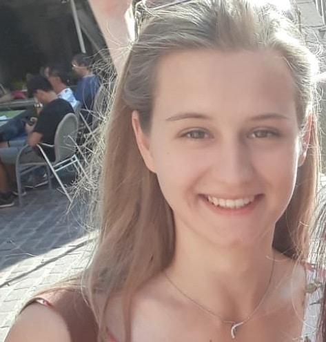 Weronika Olszewska