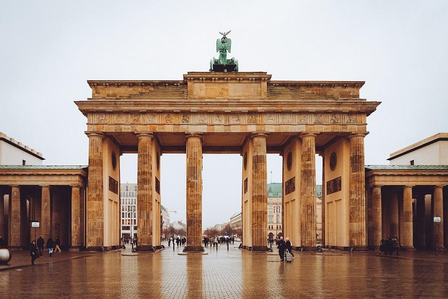 reason to learn german