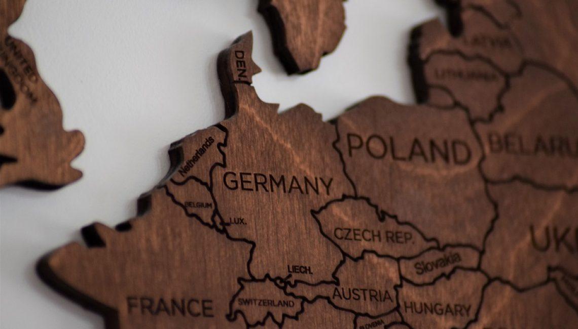 german speaking countries